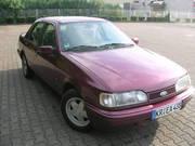 Авторазборка Форд Сиерра-Скорпио-Мондео 1983-1998г по запчастям