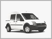 Разборка Ford Connect,  Ford Transit запчасти новые и б/у