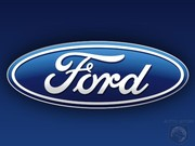 Запчасти  Ford.