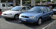 Разборка,  запчасти б/у Ford Mondeo 2000-2006