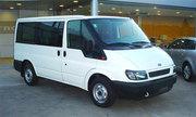 Авторозборка Ford Transit  2004-2008