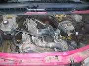 двигатель 2.5Д Ford TRANSIT c 1995 по 1999