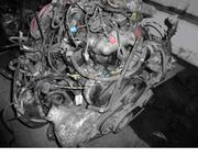 Двигатель  Ford Transit 2.5 TD