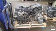 Двигатель Ford Fiesta обем 1.25 1.3 1.4 1.6