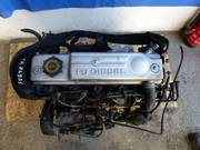 Двигатель Ford Escort 1.8 DIESEL