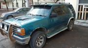 Разборка Ford Explorer I 90-94