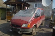 Разборка Ford Transit 86-03 запчасти