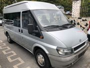 Ford Transit с 2000-2013г. Ford CONNECT с 2002-2014 г. Разборка