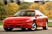 Ford  Probe 2.0,  2.2 Turbo,  2.5i